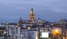 Free Istanbul Stock Image - 30234971