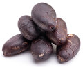 Free Cocoa Beans Royalty Free Stock Photography - 30242237