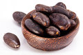 Free Cocoa Beans Stock Photography - 30242292