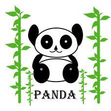 Free Cute Panda Royalty Free Stock Images - 30247789