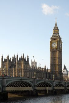 Free Westminster Bridge Stock Images - 30251104