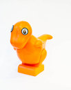 Free Dinosaur Toy For Kids To Play Stock Image - 30260381