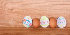 Free Easter - Easter Egg Stock Photos - 30260113