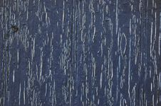 Free Wood Texture Painted In Blue Royalty Free Stock Photo - 30261075