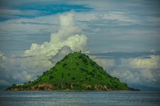 Free Wild Small Island Stock Images - 30262244