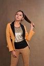 Free Oriental Women Royalty Free Stock Photography - 30272247