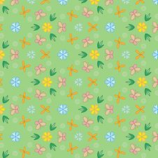 Free Summer Pattern Stock Photography - 30270012