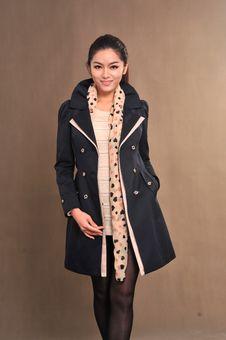 Free Oriental Women Stock Photo - 30272240