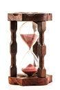 Free Hourglass Stock Photos - 30282333