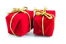 Free Red Gift Stock Photography - 30282822