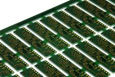 Free Printed Circuit Board Stock Images - 3030054