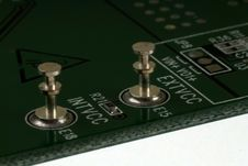Free Printed Circuit Board Stock Photos - 3030333