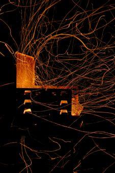 Free Sparkles Stock Photo - 3030350