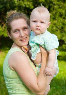 Free Yulia And Nicolay Stock Photo - 3030700