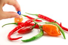 Free Indigestion Prevention Stock Photos - 3034523