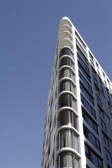 Free Urban Building Facade Stock Image - 3037811