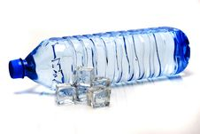 Free Mineral Water Royalty Free Stock Photo - 3038035