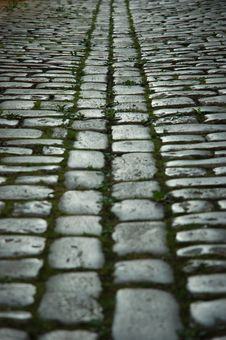 Free Cobblestone Stock Images - 3039214