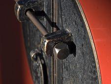 Free Antique Lock Stock Photo - 3039710
