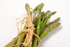 Free Asparagus Royalty Free Stock Photography - 30308707