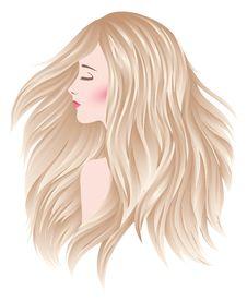 Free Beautiful Blond Girl Stock Photography - 30312152