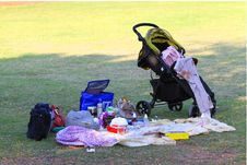 Free Picnic Royalty Free Stock Photography - 30330047