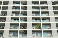 Free Apartment Royalty Free Stock Photography - 30348167