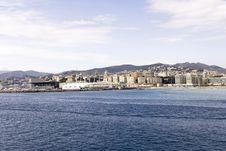 Free Genova Stock Photography - 30354212