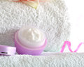 Free Cosmetic Cream Stock Photo - 30361350