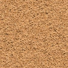 Seamless Texture Of Sandstone Surface. Stock Photos