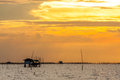 Free Sunset Seascape, Samed Island Royalty Free Stock Photo - 30375385