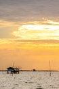 Free Sunset Seascape, Samed Island Stock Photos - 30375453