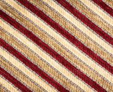 Free Striped Fabric  Texture Royalty Free Stock Image - 30371766