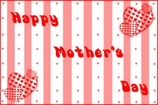 Free Happy Mothers Day Royalty Free Stock Photography - 30371967