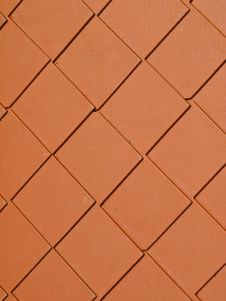 Free Big Tile Roof Stock Photos - 30373653