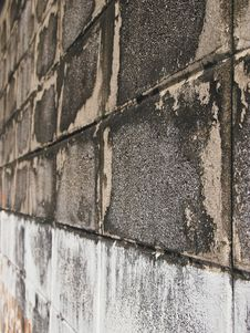 Free Grimy Wall Royalty Free Stock Image - 30373786