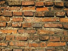 Free Brick Wall Stock Images - 30374294