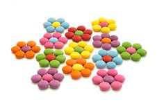 Free Colorful Candy Royalty Free Stock Images - 30376249