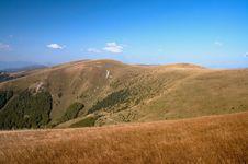 Free Mountains Of Slovakia Stock Photo - 30376250
