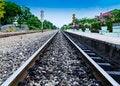 Free Railroad Stock Photos - 30383213