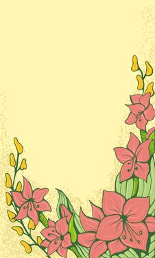 Free Pink Flower Stock Image - 30397791
