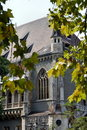 Free Gothic Architecture Stock Photo - 3047740