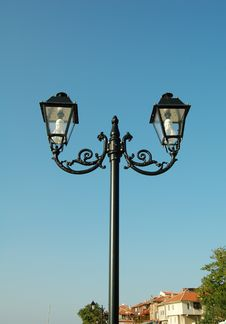 Free Lantern Stock Photo - 3040010