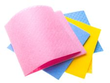 Free Color Napkins Stock Images - 3040564