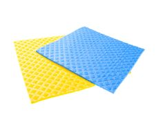 Free Color Napkins Royalty Free Stock Photography - 3040587
