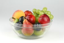 Free Mixed Fruits Royalty Free Stock Photo - 3041535