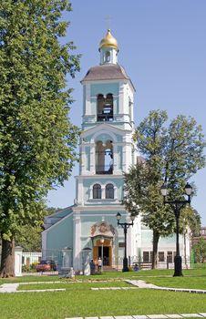 Free Tsaritsino 2 Stock Photography - 3046052