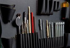 Tool Kit Stock Photos