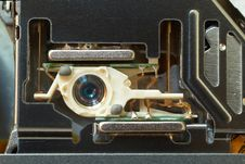 Free Cddvd Drive Laser Stock Photos - 3047123