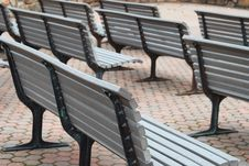 Free Benches Royalty Free Stock Photos - 3047548